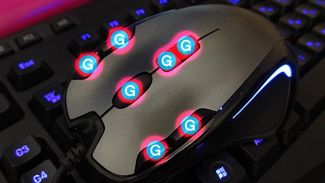 G300r|Gキー