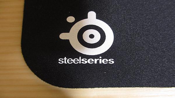 steelseries_review マウスパッドレビュー