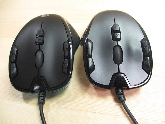 g300rとg300sの違い正面